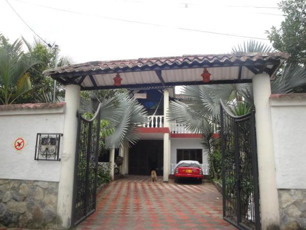 Hotel Pictures: Casa de Huespedes Villa Hermosa, La Vega