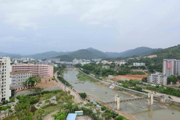 Hotel Pictures: , Wuzhishan