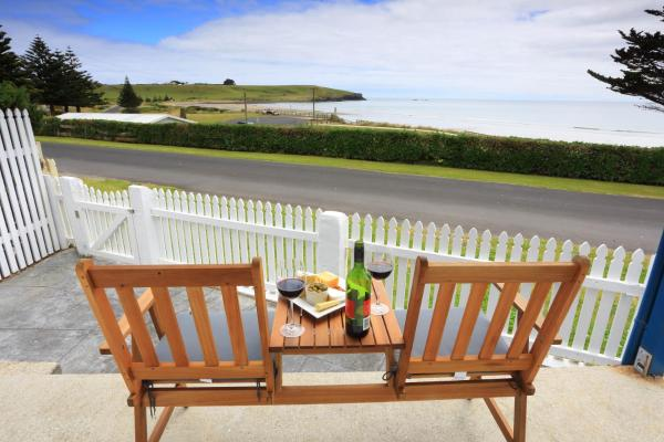 Fotografie hotelů: @ the beach & not quite @ the beach Holiday Cottages - Stanley, Stanley