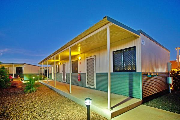 Φωτογραφίες: Karratha Lodge, Karratha