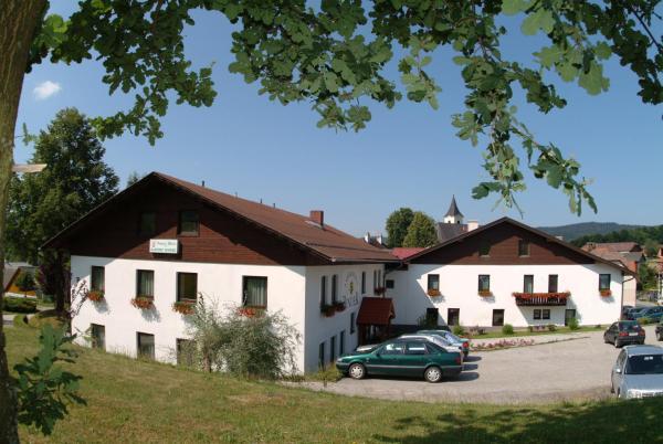 Hotelbilleder: Landgasthof Binder, Harbach