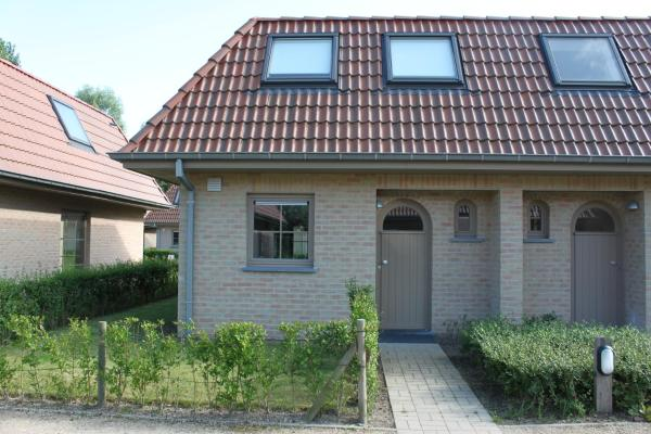 Hotel Pictures: Holiday Home Walhofpark 17, Adinkerke