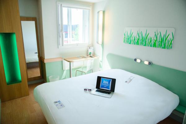 Hotel Pictures: ibis budget Aeroport le Bourget Garonor, Le Blanc-Mesnil