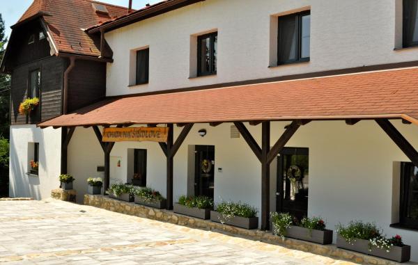 Hotel Pictures: Chata na Šindlově, Šindlov