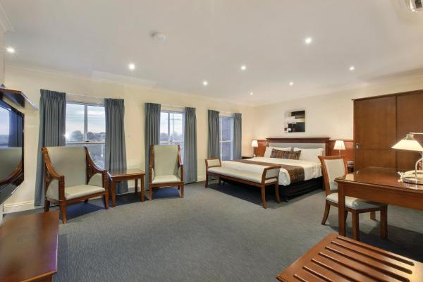 Zdjęcia hotelu: Best Western Plus Buckingham International, Melbourne