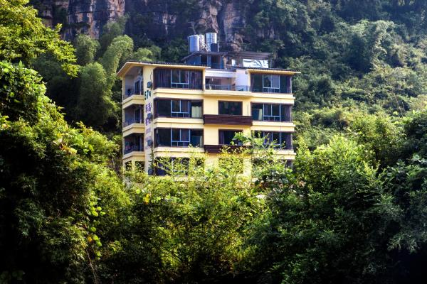 Hotel Pictures: The Jade Mountain Hotel, Yangshuo