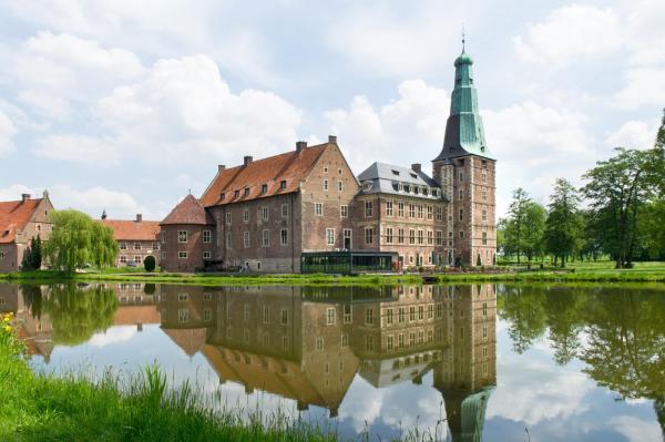 Hotelbilleder: Schloss Raesfeld, Raesfeld
