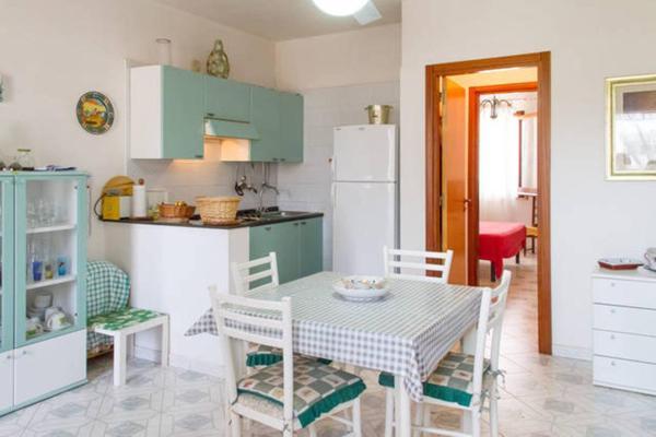 Photos de l'hôtel: Appartamento a due passi dalla spiaggia, San Vito Lo Capo