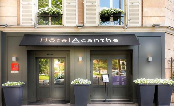 Hotel Pictures: , Boulogne-Billancourt