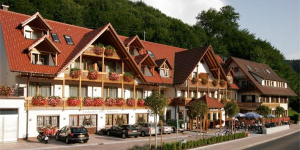 Hotel Pictures: Hotel Walkenstein, Oberwolfach