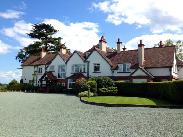 Hotel Pictures: Overton Grange Country Hotel, Ludlow