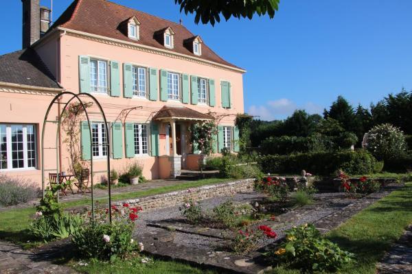 Hotel Pictures: La Maison de Navarre, Sauveterre