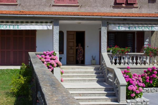 Hotel Pictures: Hotel U Casone, Patrimonio