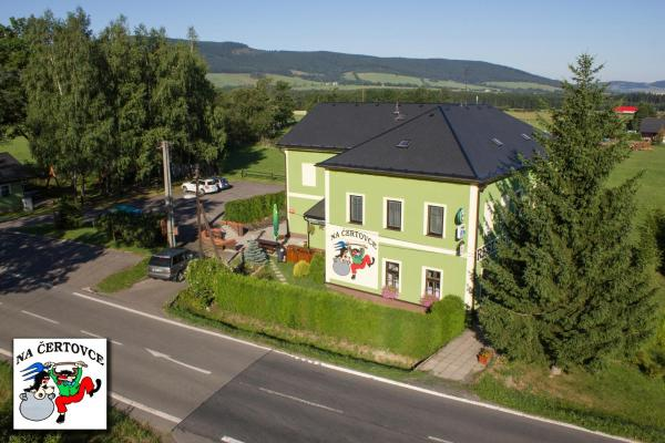 Hotel Pictures: , Dolní Orlice