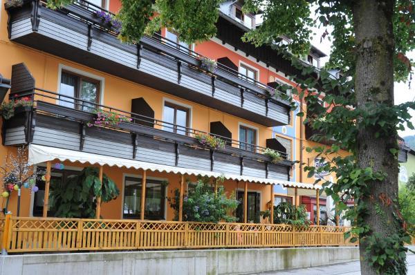 Foto Hotel: Gasthof-Pension Reisenberger, Altmünster