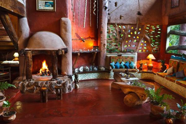 酒店图片: Yacutinga Lodge, Comandante Andresito