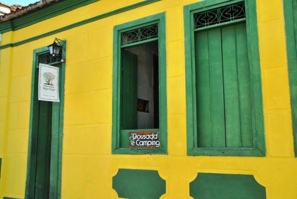 Hotel Pictures: Abrigo de Montanha Xique Xique, Igatu