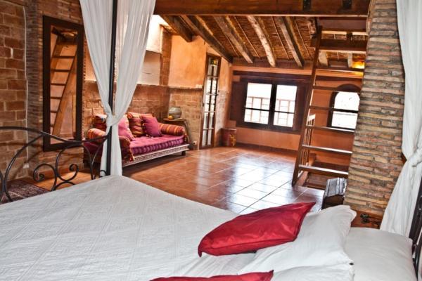 Hotel Pictures: La Casa Mora, Jérica
