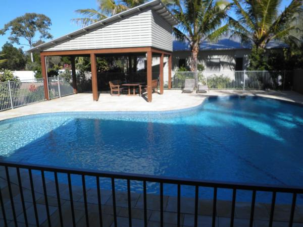 Foto Hotel: Woodgate Beach Houses, Woodgate