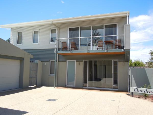 Hotellbilder: Elandra Holiday Home, Noarlunga