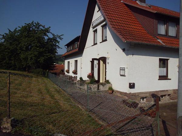 Hotel Pictures: Haus Werrablick, Hannoversch Münden