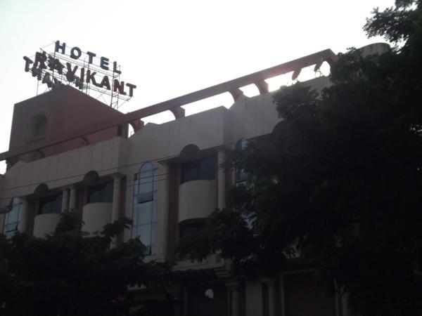 Zdjęcia hotelu: Hotel Ravikant, Pune