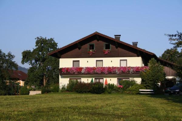 Photos de l'hôtel: Ferienwohnungen Grabnerbauer, Mondsee