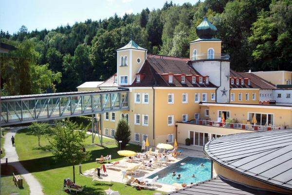 Foto Hotel: Moorbad Neydharting, Stadl-Paura