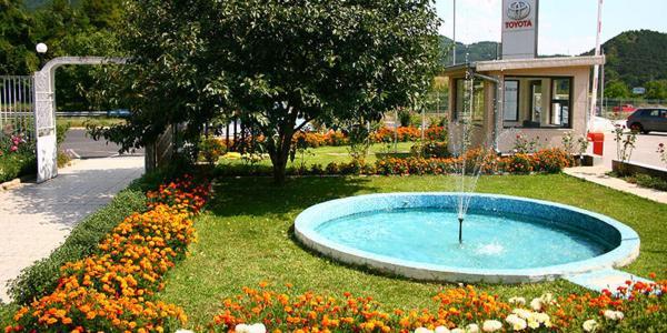 Hotel Pictures: Motel Monza, Blagoevgrad