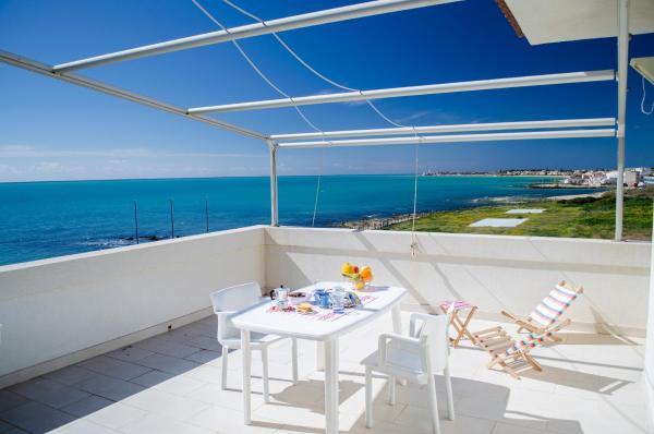 ホテル写真: Punta di Mola Halldis Apartments, Marina di Ragusa