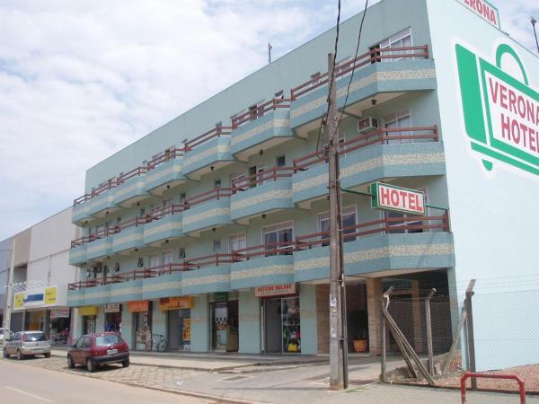 Hotel Pictures: Verona Hotel, Fazenda Rio Grande