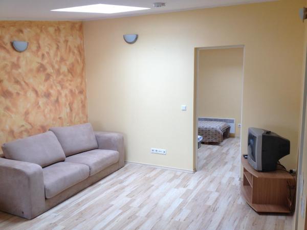 Hotel Pictures: Rakvere Penthouse Apartment, Rakvere