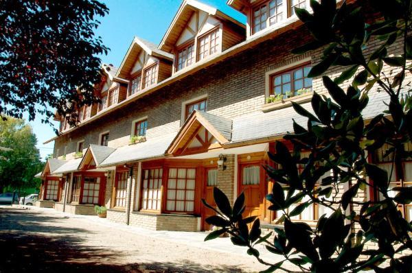 Hotellbilder: Alquiler temporario, San Martín de los Andes