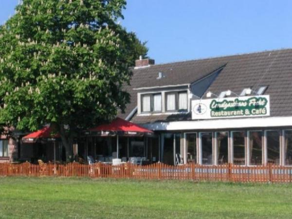 Hotel Pictures: Landgasthaus Fecht, Aurich