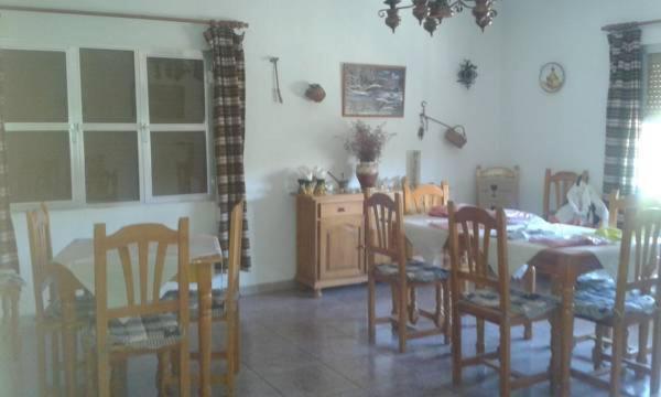 Hotel Pictures: Hostal El Arrecife, Sorbas