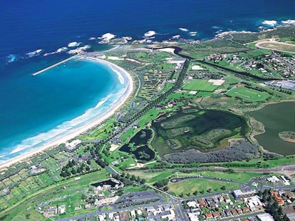 Hotellbilder: Surfside Holiday Park Warrnambool, Warrnambool