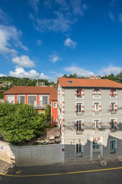 Hotel Pictures: Gîte d'Etape des Capucins, Le Puy en Velay