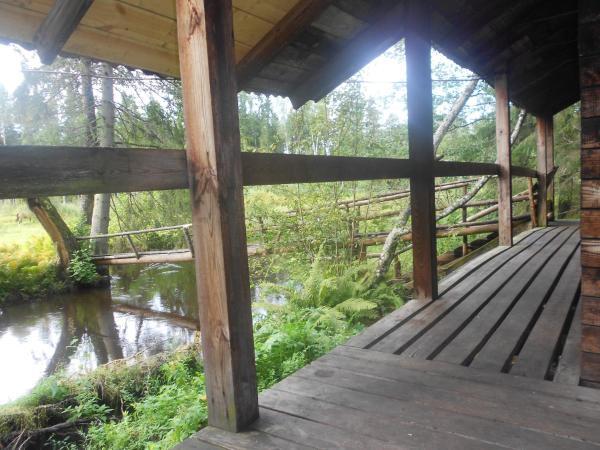 Hotel Pictures: Ukuaru Nature Cabin, Aegviidu