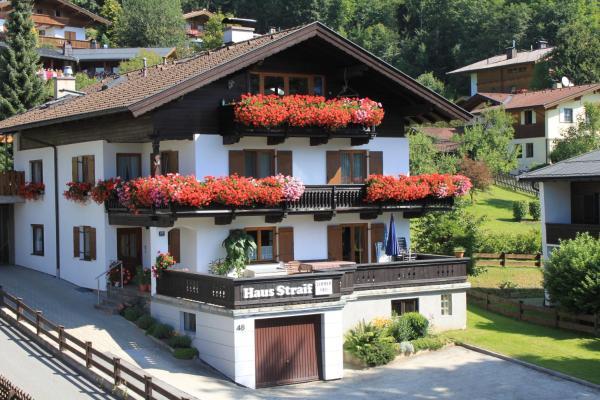 Hotelbilder: Haus Straif, Brixen im Thale