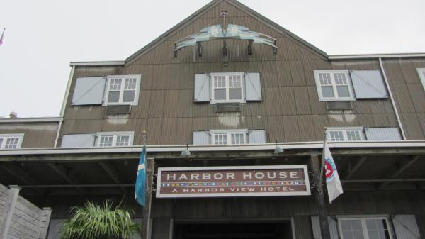 Hotel Pictures: Harbor House Hotel and Marina, Galveston