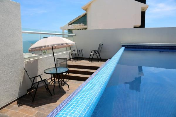 Hotellbilder: Hotel Real de Boca, Veracruz