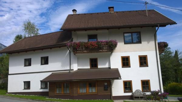 Photos de l'hôtel: Haus Elisabeth, Hermagor