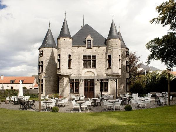 Hotel Pictures: Thermae Boetfort Hotel, Steenokkerzeel