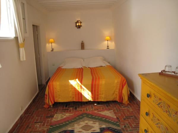 Setta Sandard Double Room