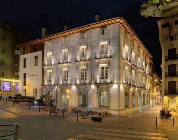 Hotel Pictures: San Ramón del Somontano, Barbastro
