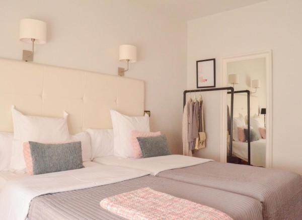 Hotel Pictures: Hostal Carlos V, Puebla de Sanabria