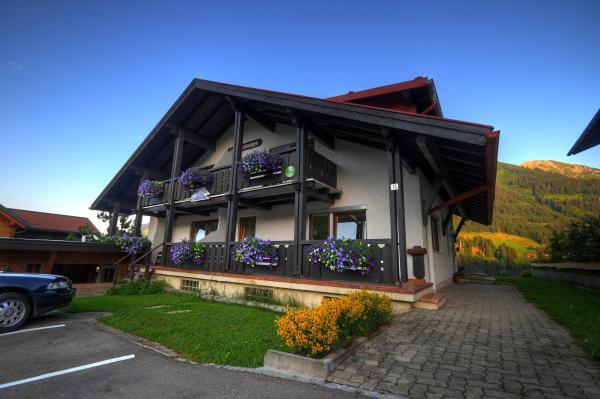 Fotos de l'hotel: Haus Himmelreich, Hirschegg