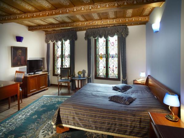 Fotografie hotelů: Royal Ricc, Brno