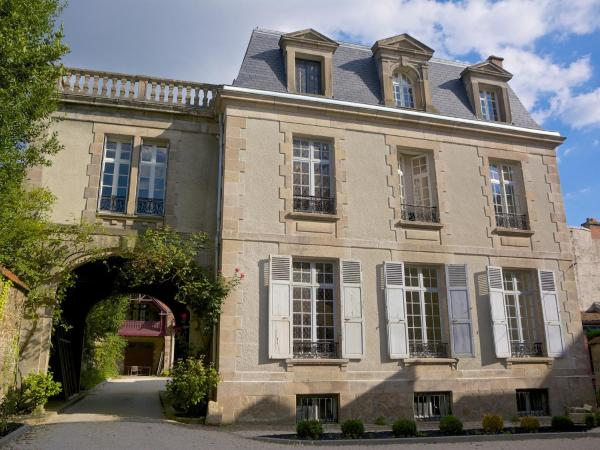 Hotel Pictures: , Limoges