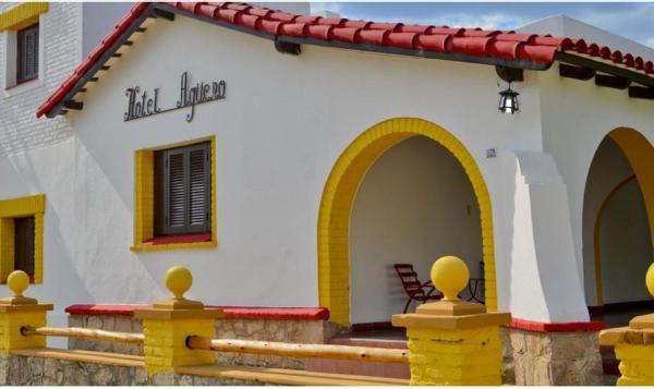 Photos de l'hôtel: Nuevo Hotel Agüero, Mina Clavero